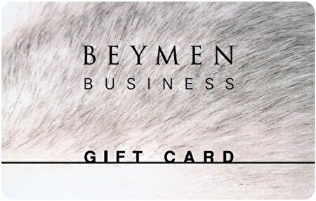 Picture of   Beymen Business 100 TL Digital Gift Check