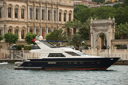Picture of Bosphorus Tour With Luxury Boat