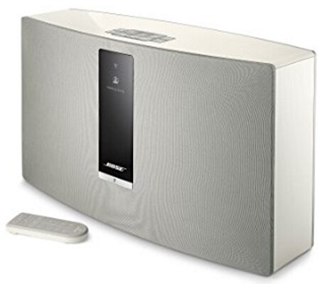 Picture of soundtouch® 30 Series III Wireless Music System White