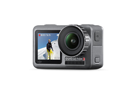 Picture of DJI Osmo Action Camera