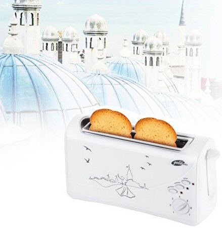 Picture of Goldmaster Kıtır Kıtır bread fryer machine