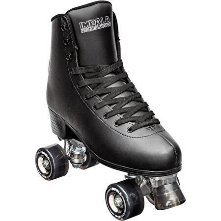 Picture of Impala Rollerskates - Black Size 39
