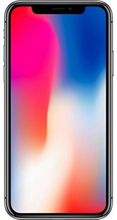 Picture of  iPhone X 64GB Space Gray