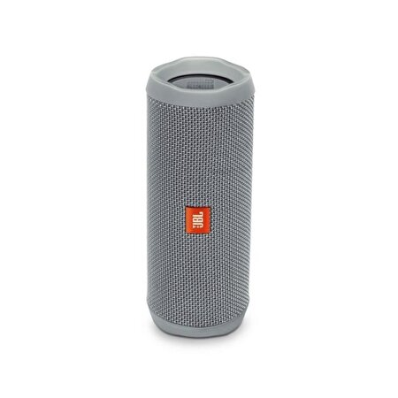 Picture of Jbl Flip4, Bluetooth Hoparlör, Mic., Gri