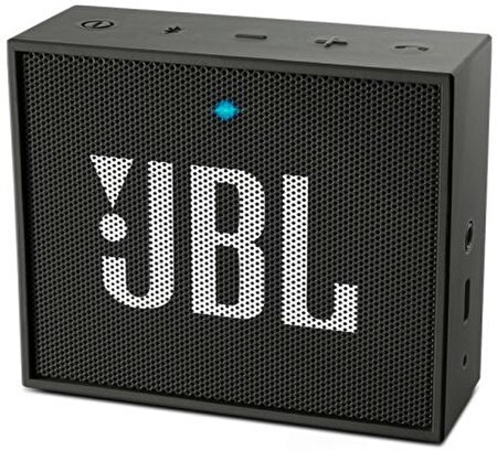 Picture of Jbl Go, Bluetooth Speaker, Black