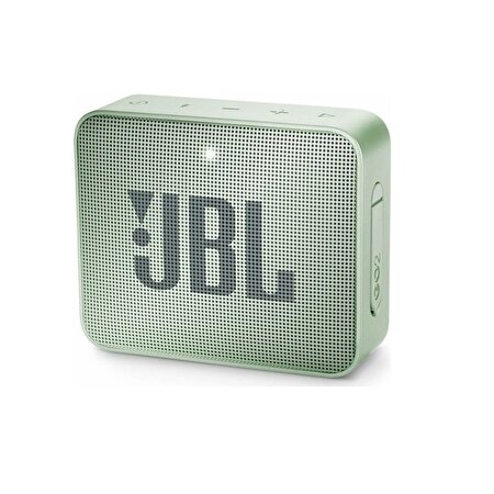 Picture of       Jbl Go2, Bluetooth Speaker, Mint