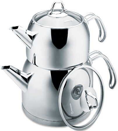 Picture of Korkmaz Provita A101 Teapot Set