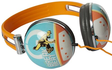 Picture of La Chaise Lounge LCL32D2028B Headphones