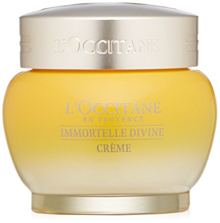 Picture of  L'occitane Divine Cream 50 ml