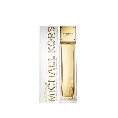 Picture of Michael Kors Sexy Amber EDP 100 ml - Women Perfume