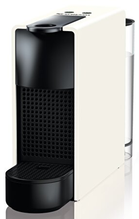 Picture of Nespresso Essenza Mini C30 White Coffee Machine