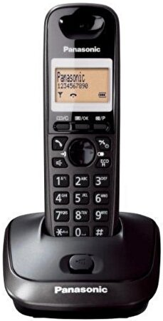 Picture of Panasonic Kx Tg2511 Dect Phone