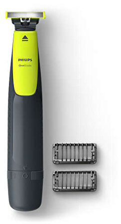 Picture of Philips QP2510 / 11 Hybrid Trimmer and Shaver