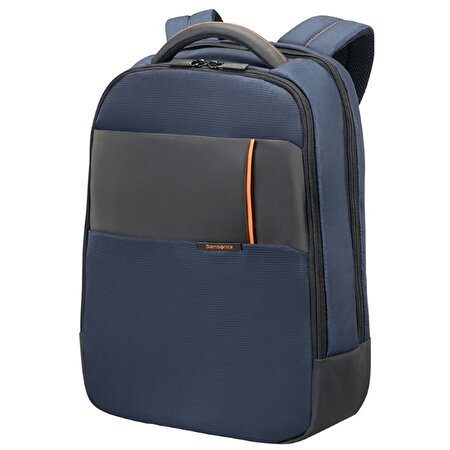 "Picture of Samsonite 16N-01-005 15.6"" Qibyte Notebook Backpack Blue"