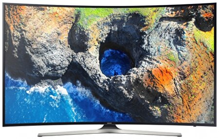 Picture of  Samsung 49MU7350 Uhd Uydu Alıcılı Curved Smart Tv