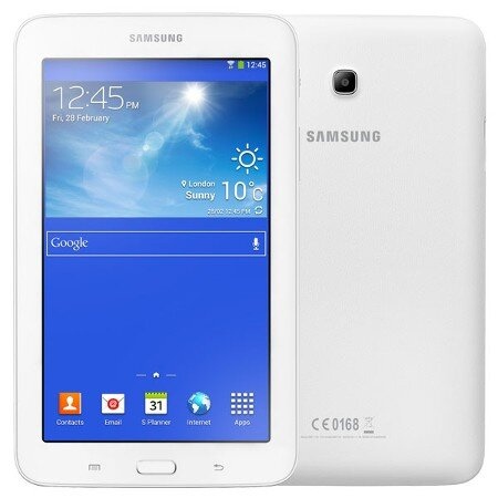 "Picture of Samsung Galaxy Tab 3 Lite T113 8GB 7"" Tablet White"