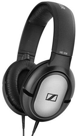 Picture of  Sennheiser Hd 206 Headset