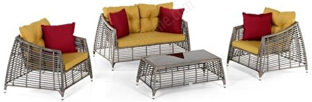 Picture of Sette 2232 Rattan Seating Group