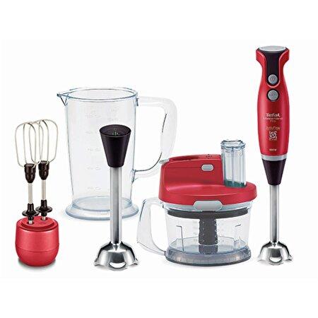 Picture of  Tefal Activflow Pro Blender Set 1000W
