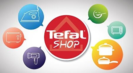 Picture of Tefal Shop 100 TL Digital Gift Check