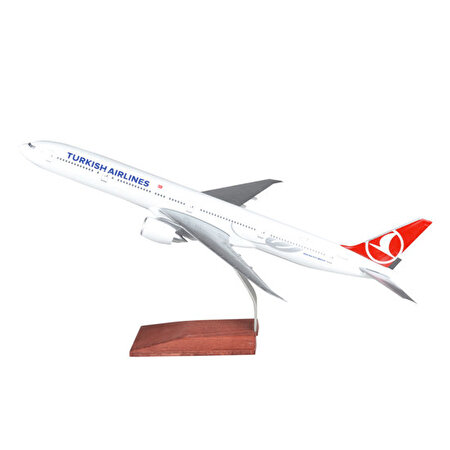 Resim   TK Collection B777 1/160 Model Uçak