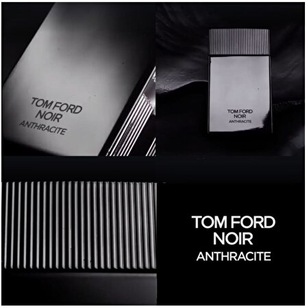 Picture of Tom Ford Noir Anthracite EDP 100 ml - Men's Fragrance