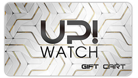 Picture of  Upwatch 250 TL Digital Gift Check