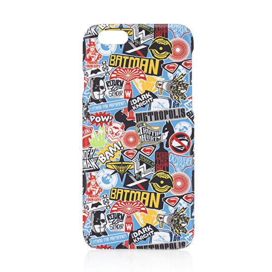 Batman v Superman DC Comics iPhone 6/6S Kapak