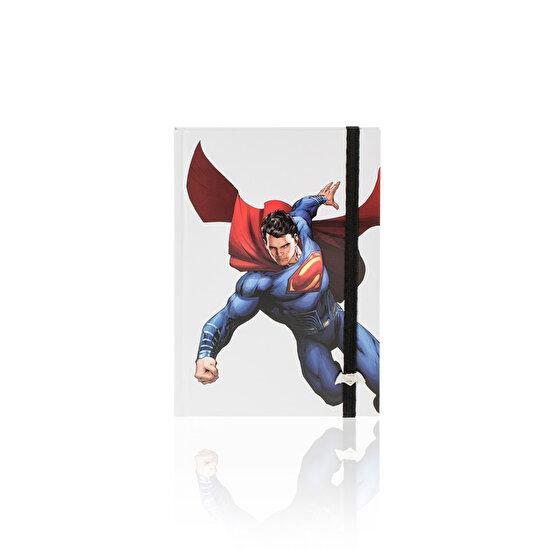Batman v Superman Metal Tokalı Orta Boy Defter