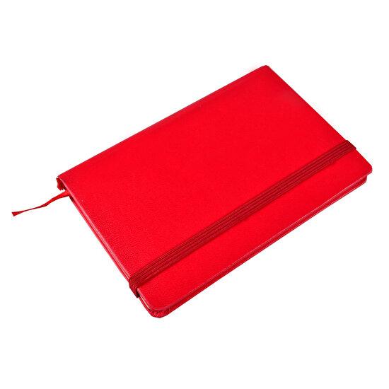 Bigg Cep Ajandası Kırmızı