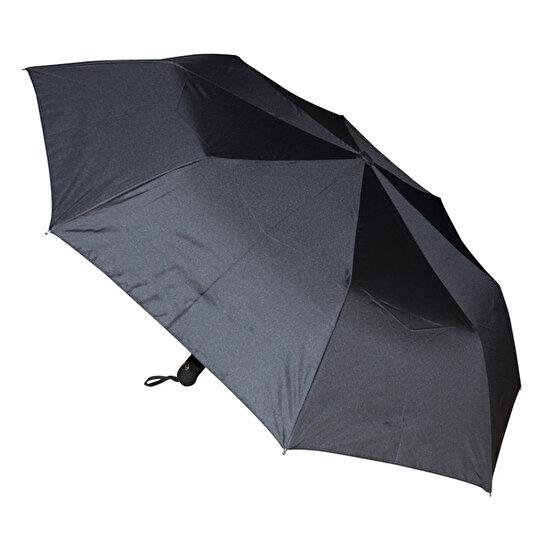 Biggbrella 1088Prblck Şemsiye Siyah