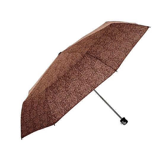 Biggbrella So001Br Şemsiye Kahverengi
