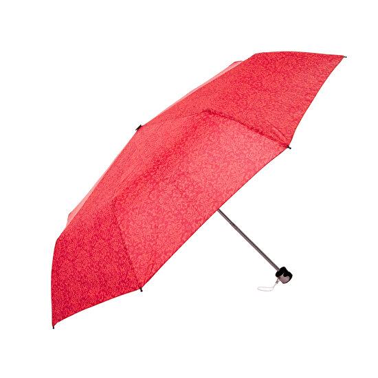 Biggbrella So001Rd Şemsiye Kırmızı