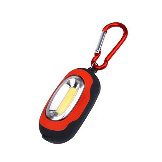 BiggOutdoor Işıklı Anahtarlık