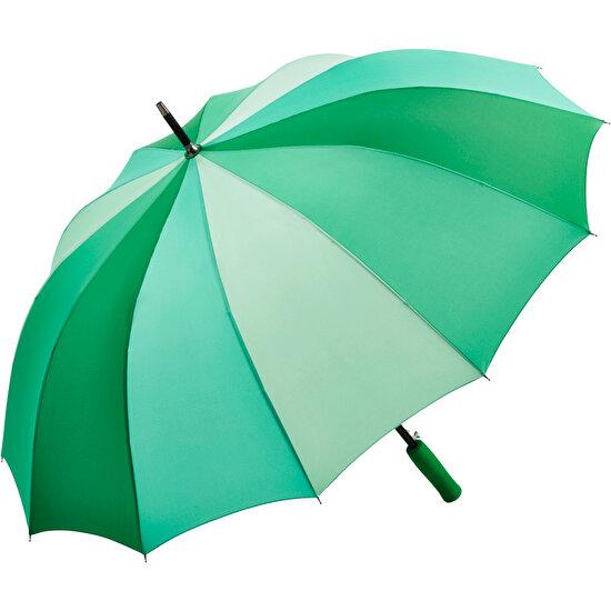 Fare 4584-12163 Yeşil Şemsiye