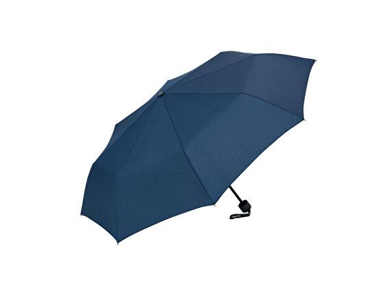 Fare 5005-395 Alu Mini Şemsiye Lacivert
