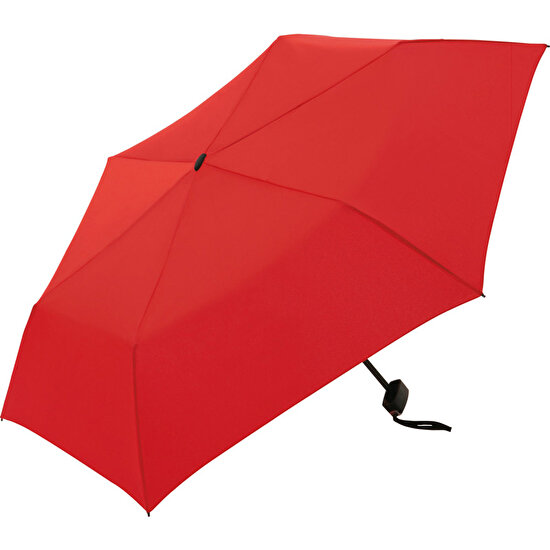 Fare 5769-334 Slimlite® Flat Şemsiye Kırmızı
