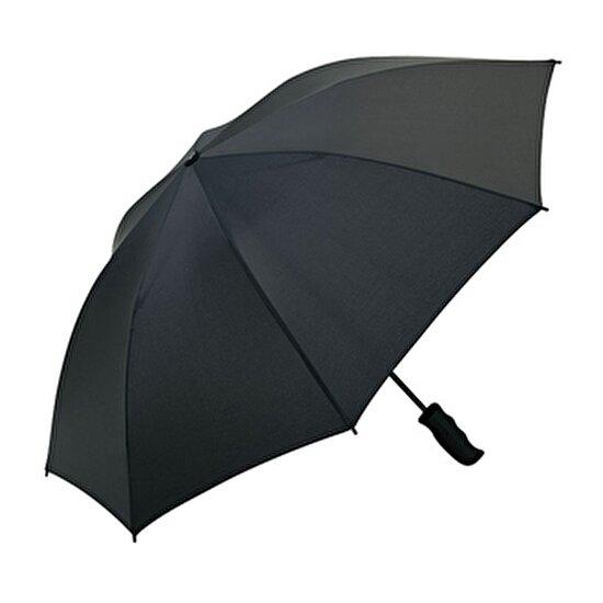 Fare 7185-47 ® Lıte-Pack Şemsiye Siyah