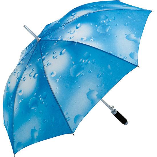 Fare 7863 Windmatic® Otomatik Alüminyum Şemsiye