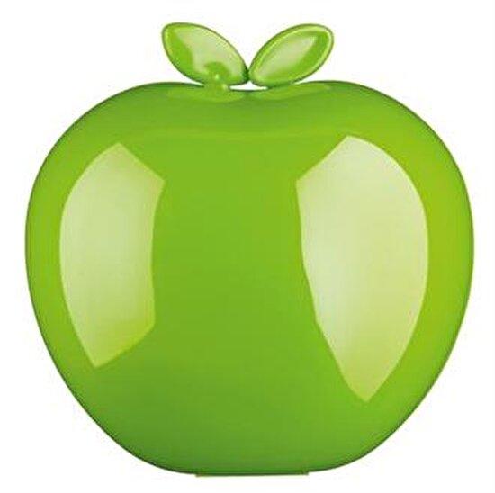 Koziol 3082568 Boskop Sandwich Yemek Kabı Yeşil