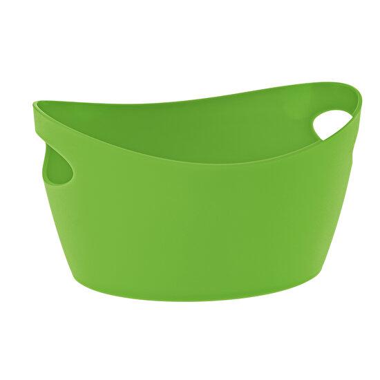 Koziol 5732568 Bottichelli Yeşil Sepet M