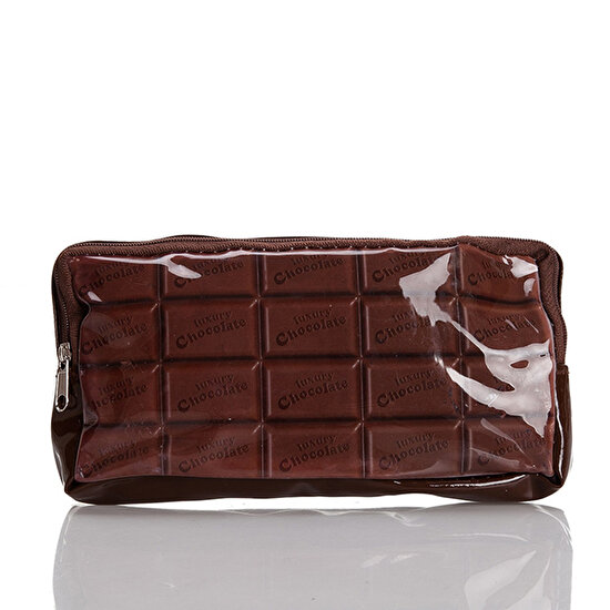 La Chaise Longue Lcl31C2268 Çikolata Şeklinde Kalem Kutusu