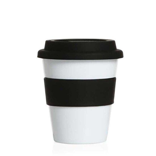 Nektar Mo807803 Siyah Beyaz Mug