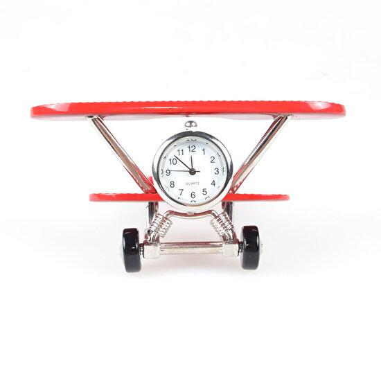 Nektar Uçak Masaüstü Saat