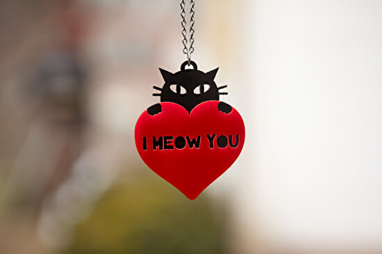 Noramore İ Meow You