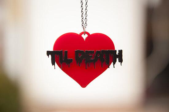 Noramore Til Death