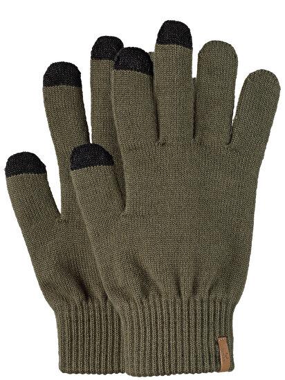 NordBron Knitted Glove Erkek Eldiven