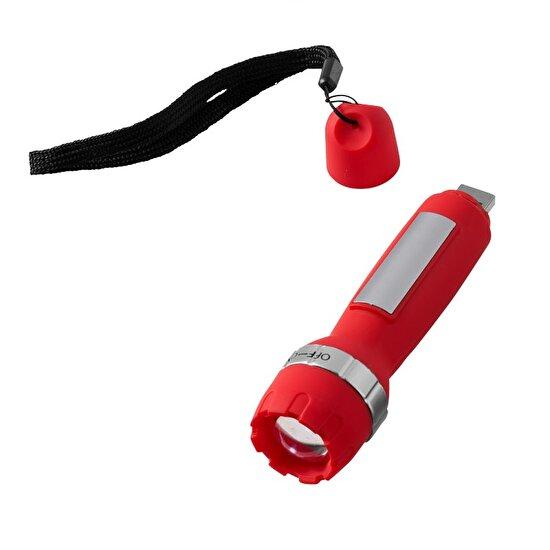 PF Concept 10422702 USB Şarjlı Fener