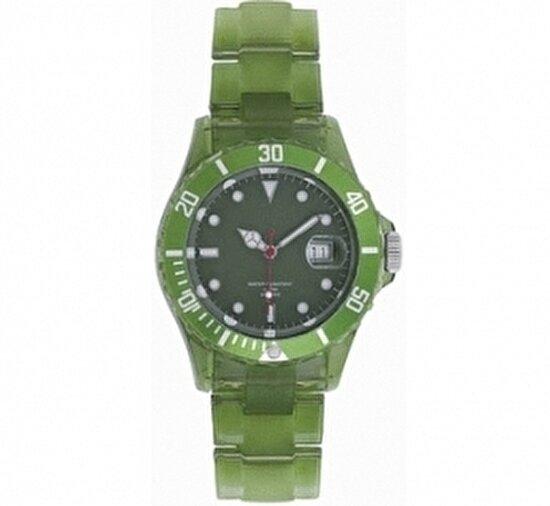 Pf Concept 10502101 Frısc Saat Yeşil