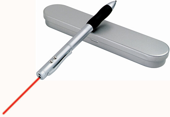 Pf Concept 10600100 Fonksiyonlu Tükenmez Kalem